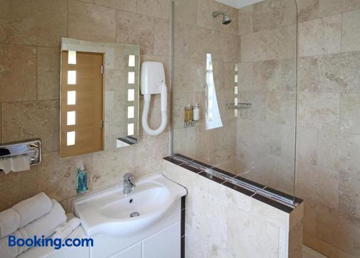 碼頭酒店 - 大雅茅斯 - 浴室
