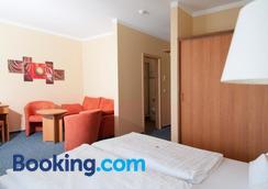 Hotel Europa - Görlitz - Bedroom