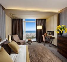 丹卡梅爾酒店 - 海法