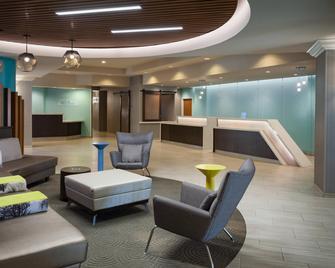 Springhill Suites Orlando Lake Buena Vista Marriott Village - Orlando - Lobby