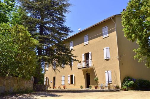 Hôtel Beau Séjour - Bocognano - Building