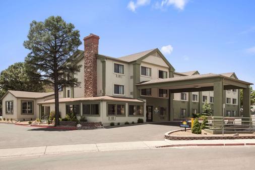 Days Inn & Suites by Wyndham East Flagstaff - Flagstaff - Building