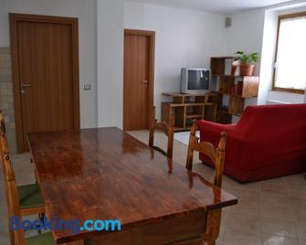 Casa Ledro - Molina di Ledro - Living room