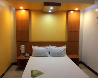 El Rancho Hotel Bayanan - Muntinlupa - Slaapkamer