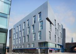 Travelodge London Southwark - London - Building