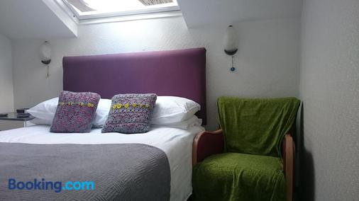 Lyndhurst Guest House - Kendal - Bedroom