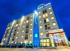 Hop Inn Nakhon Si Thammarat - Nakhon Si Thammarat - Edificio