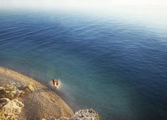 Sun Gardens Dubrovnik - Dubrovnik - Strand