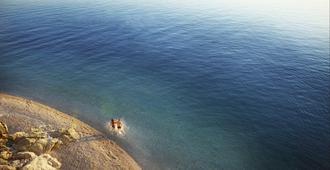 Sun Gardens Dubrovnik - Dubrovnik - Plaj