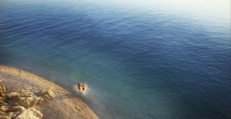 Sun Gardens Dubrovnik - Ragusa - Spiaggia