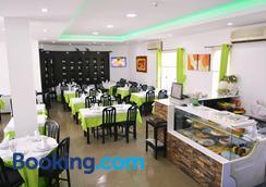 ZE Luis - Chaves - Restaurant
