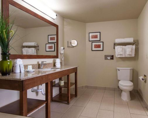 凱富中央套房/I-44 - 土爾沙 - 圖爾薩 - 浴室