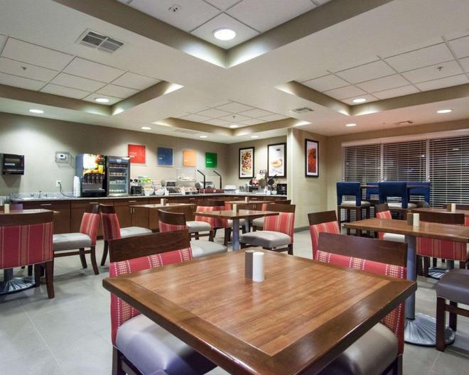 Comfort Suites Central/I-44 - Tulsa - Restaurant