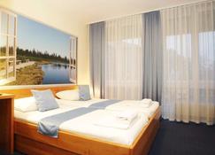 Hotel Tabor - Maribor - Habitación