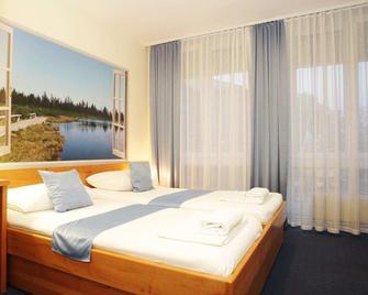 Hotel Tabor - Maribor - Dormitor