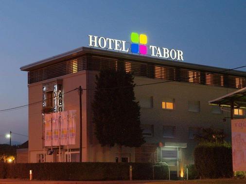 Hotel Tabor - Maribor - Κτίριο