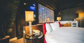No19 Boutique Hotel - Angora - Habitación