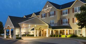 Country Inn & Suites by Radisson, Salina, KS - סלינה