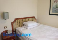 Abbey Lodge Hotel - High Wycombe - Bedroom