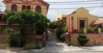 Anggerik Lodging Hotel - George Town