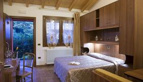 Agriturismo Da Merlo - Venecia - Habitación