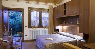 Agriturismo Da Merlo - Venedik - Yatak Odası