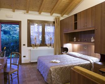 Agriturismo Da Merlo - Venice - Bedroom