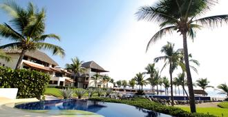 Las Palmas Luxury Villas - Zihuatanejo - Uima-allas