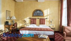 Hotel Botticelli - Maastricht - Bedroom