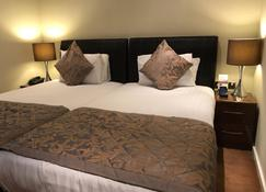 Grand Plaza Serviced Apartments - London - Bedroom