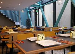 Grand Plaza Serviced Apartments - London - Restaurant