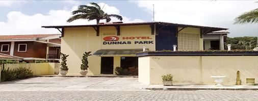 Dunnas Park Hotel - Natal - Building