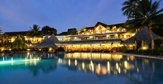 Intercontinental Resort Tahiti - Faaa