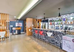哥亞尼亞宜必思飯店 - 戈亞尼亞 - 酒吧