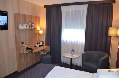 Best Western Plus Marina Star Hotel Lindau - Lindau (Bavaria) - Bedroom