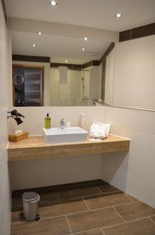 Best Western Plus Marina Star Hotel Lindau - Lindau (Bavaria) - Phòng tắm