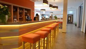 貝斯特韋斯特優質濱海明星林道酒店 - 巴伐利亞林道 - 酒吧