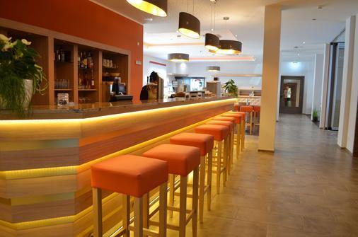 Best Western Plus Marina Star Hotel Lindau - Lindau (Bavaria) - Bar