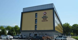 Best Western Plus Marina Star Hotel Lindau - Lindau (Bayern) - Edificio