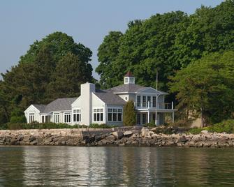 Thimble Islands Bed & Breakfast - Branford - Gebäude