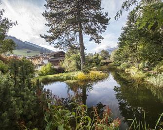 Parkhotel Matrei - Matrei am Brenner - Outdoors view