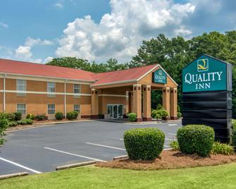 Quality Inn Loganville Us Highway 78 - Loganville - Building