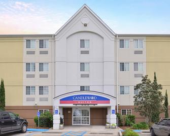 Candlewood Suites Lafayette - Лафайєтт - Building