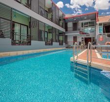 Chayadol Resort