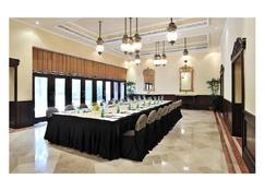 奔佳爾泰姬陵度假酒店 - 加爾各答 - 加爾各答 - 會議室