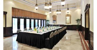 Taj Bengal - Kolkata - Mødelokale