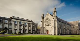Dcu Rooms At All Hallows College - Dublin