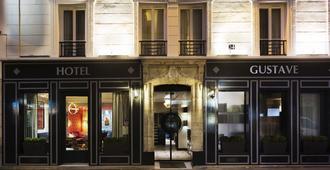 Hôtel Gustave - Paris - Bâtiment