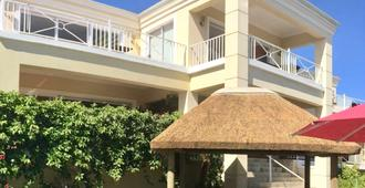 Somerset Hill Guest House - Somerset West - Building