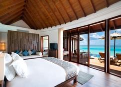 Anantara Dhigu Maldives Resort - Dhigufinolhu - Bedroom